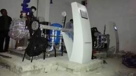 福建省水利投资集团(闽清)水务有限公司项目-无负压变频供水设备