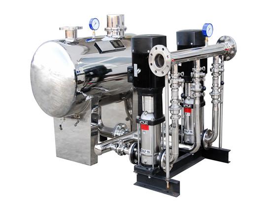 无负压供水设备   供水设备厂家