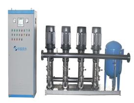 变频恒压供水设备  二次供水加压设备