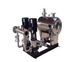 无负压供水设备  供水设备